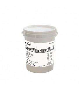 Snow white plaster n°2 0334