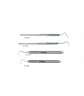 Sondes parodontales 0588