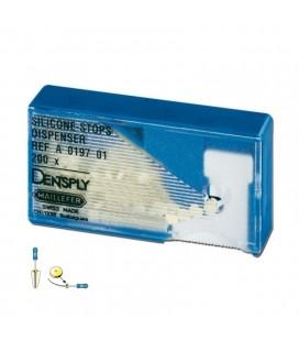 Silicone-stops dispenser 1418