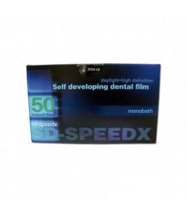 Films auto développants sd-speedx 4309