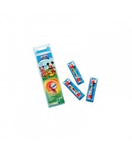 Têtes brosses à dents disney enfants 68227