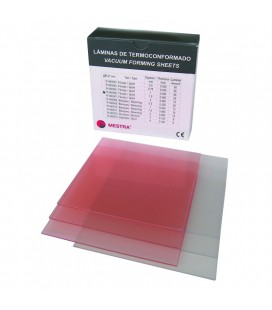 Plaques de thermoformage 87853