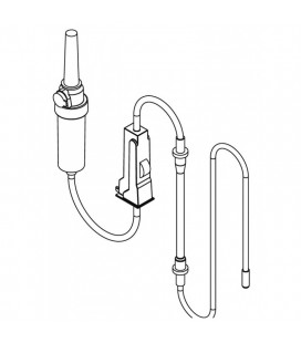 Kit de lignes d'irrigation 9626