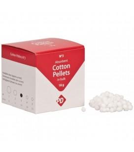 Coton pellets 1808
