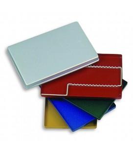 Plateaux aluminium 2010p