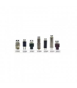 Lampes pour instruments rotatifs kled 97809