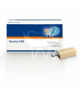 BLOC STRUCTUR CAD BLOCK A1 40L 5u