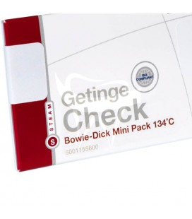 TEST BOWIE&DICK MINI PACK