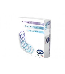 THERMOFOR PLASTIC 125mm aligner&retainer