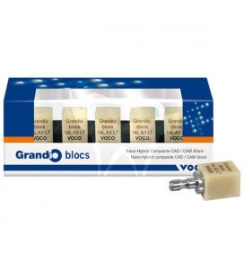 BLOC GRANDIO BLOCS TAILLE 14L LT B1