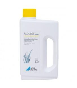 MD-555 NETTOYANT SPECIAL POUR SYSTEME D'ASPIRATION