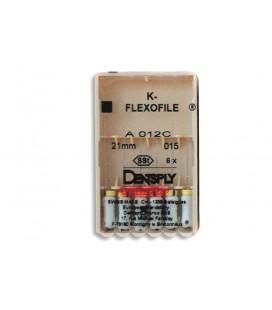LIME K FLEXOFILE Nº15 21 mm