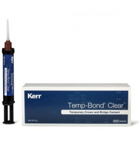 TEMPBOND CLEAR AUTOMIX