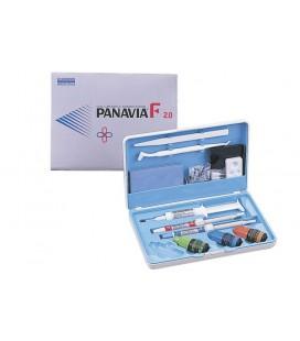 PANAVIA F 2.0 LIGHT KIT BLANC TRANSPARENT