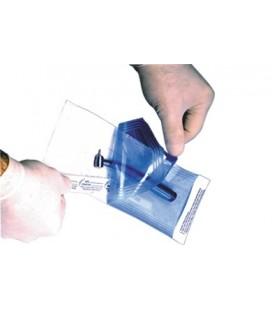 SACHET DE STERILISATION ASSURE PLUS 9x25,5 cm