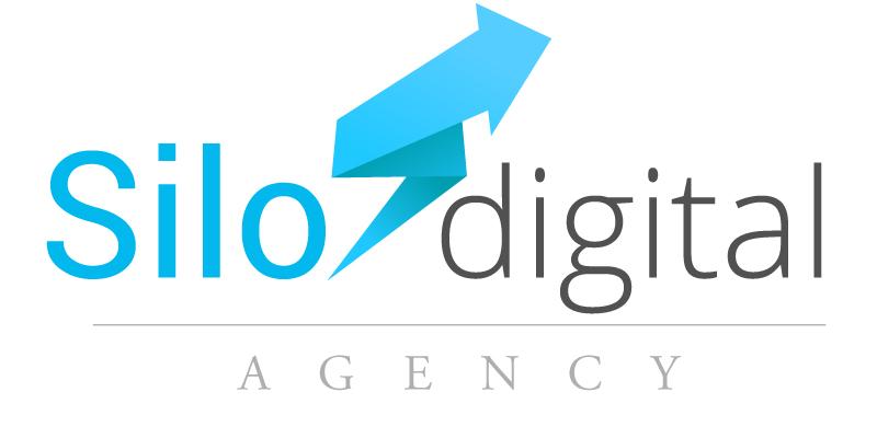 logo silo digital agence de communication et web marketing